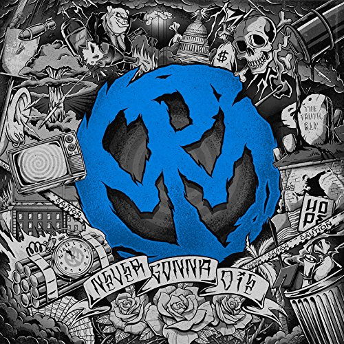 CD : Pennywise - Never Gonna Die [Explicit Content]