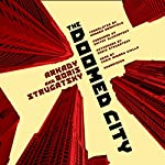 The Doomed City | Andrew Bromfield - Translator,Boris Strugatsky,Arkady Strugatsky