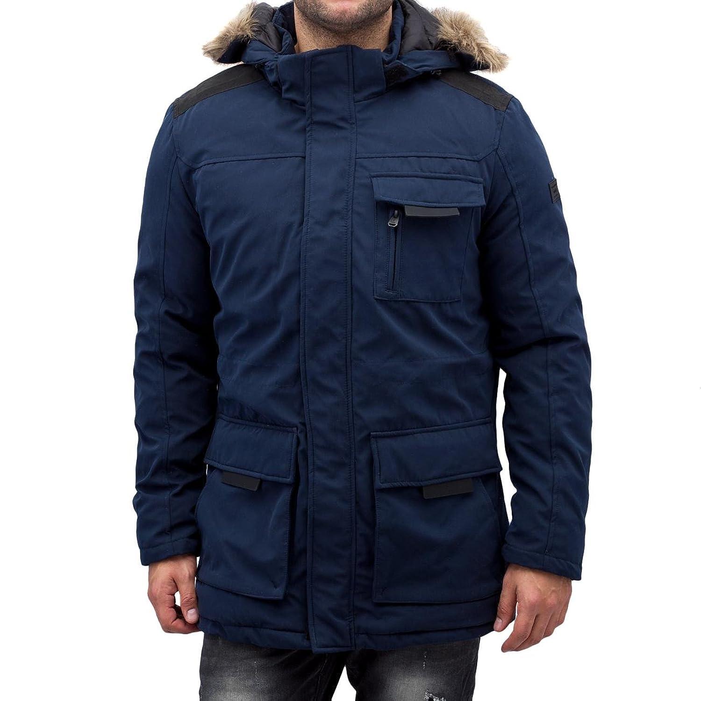 Jack & Jones Men Jackets / Winter Jacket jjcoFollow