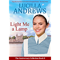 Light Me a Lamp: A heartwarming 1960s medical romance (The Anniversary Collection Book 8)