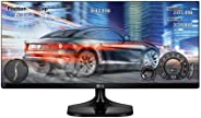 Monitor LG Gamer LED 25