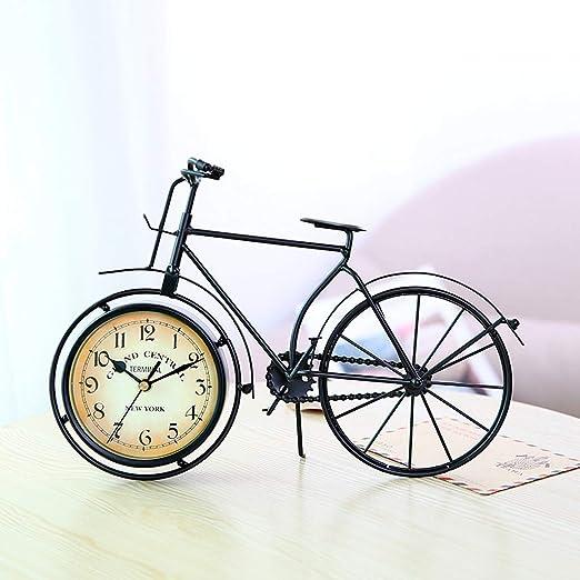 WXFO Forma clásica Arte de la Bicicleta Silenciar la decoración ...