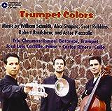 Trumpet Colors: Trio Chromos