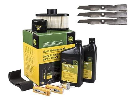 Amazon.com: Kit de mantenimiento completo para equipo ...