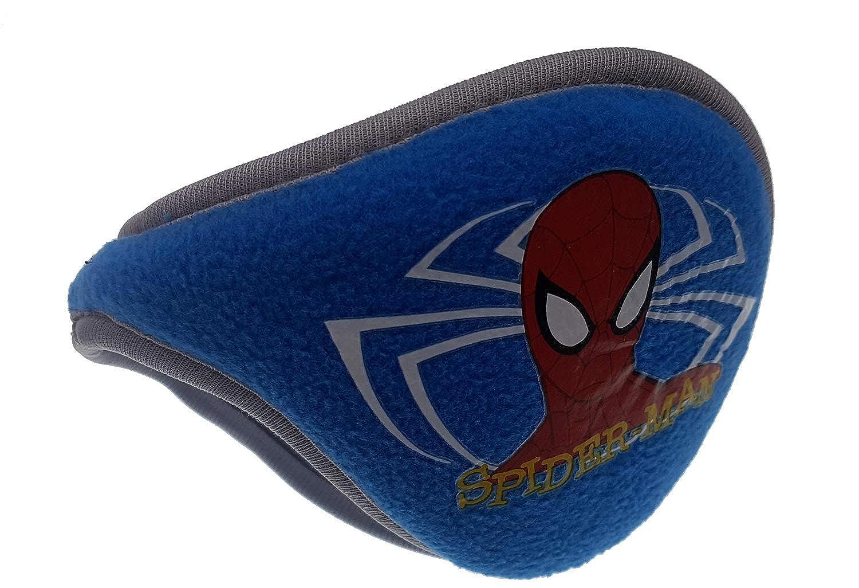 PICCOLI MONELLI Paraorecchie bambino spider uomo ragno
