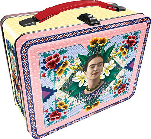 Aquarius Frida Kahlo Gen 2 Fun Box, Multicolor, 8