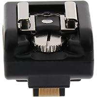 Kawn Flash Hot Shoe Adapter for Sony NEX-3 NEX-5 NEX-C3 NEX-5N NEX-F3 NEX-5R
