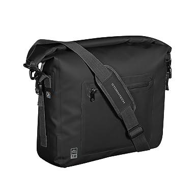 Waterproof Messenger Bag >> Amazon Com Stormtech Waterproof Laptop Carrier Messenger Bag One