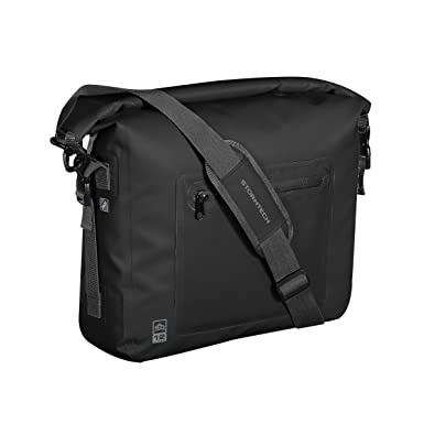 Amazon.com | Stormtech Waterproof Laptop Carrier Messenger Bag ...
