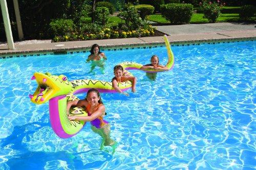 Poolmaster 81779 Rattlesnake Twister by Poolmaster (Image #1)