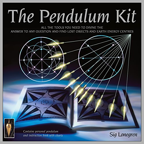 - The Pendulum Kit by Sig Lonegren (2000-08-25)