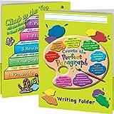 Writing Folder - Intermediate (Create the Perfect Paragraph)