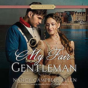 My Fair Gentleman Audiobook