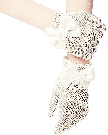🎀 Diseño con lazo de satén y una flor exquisita,🎀 Color: Blanco,🎀 Duración: (muñeca para el dedo