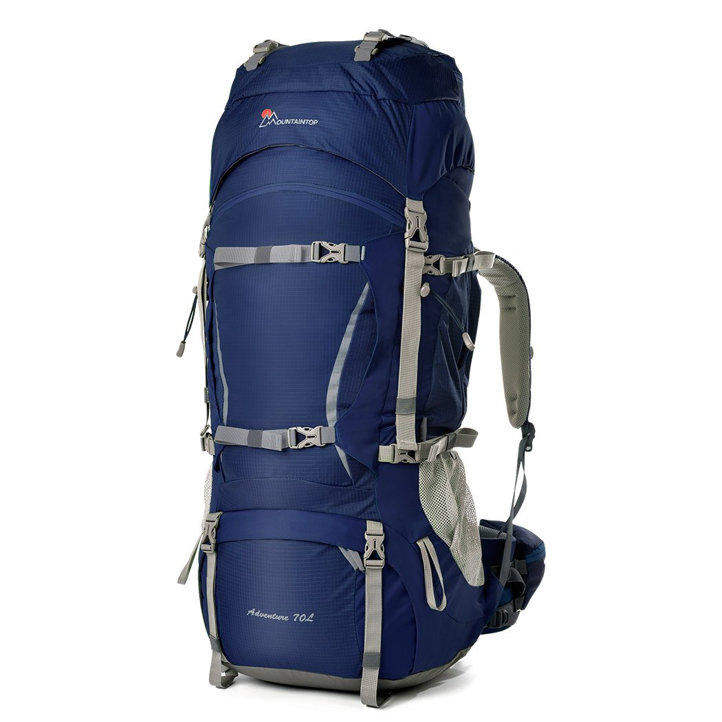 Best Way To Pack Internal Frame Backpack- Fenix Toulouse Handball 49920db5bdc68