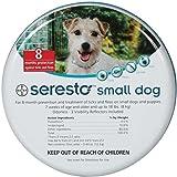 Seresto foresto 38CM FleaTick Collar Small Dogs UNDER 8kg(18LBS)