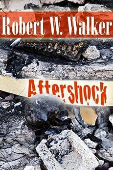 Aftershock by [Walker, Robert W.]