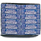 C. Howard Peppermint Candies, 0.87-Ounce Boxes (Pack of 24)