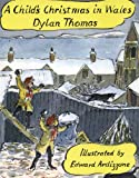 """A Child's Christmas In Wales"" av Dylan Thomas"