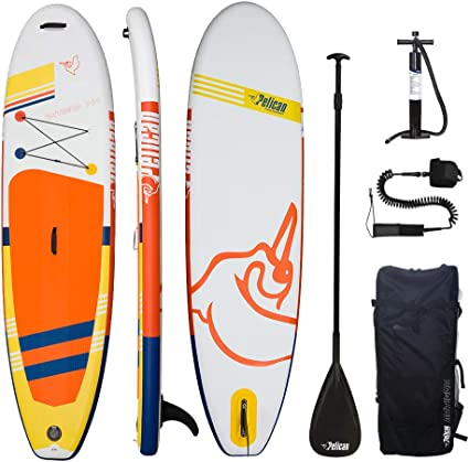 THURSO SURF Inflatable Paddle Board Carrying Bag SUP Backpack Fits Any iSUP Up to 126 and Accessories Durable Comfortable Convenient