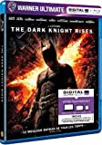 Batman - The Dark Knight Rises [Warner Ultimate (Blu-ray + Copie digitale UltraViolet)] [Warner Ultimate (Blu-ray + Copie digitale UltraViolet)]