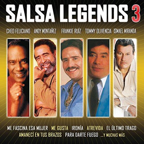 Salsa Legends 3