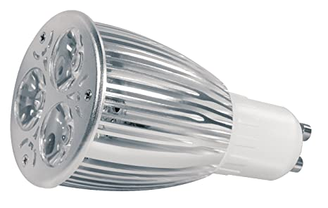 Transmedia LP2-36IL - Bombilla LED, 6 W, temperatura de color 3000 k