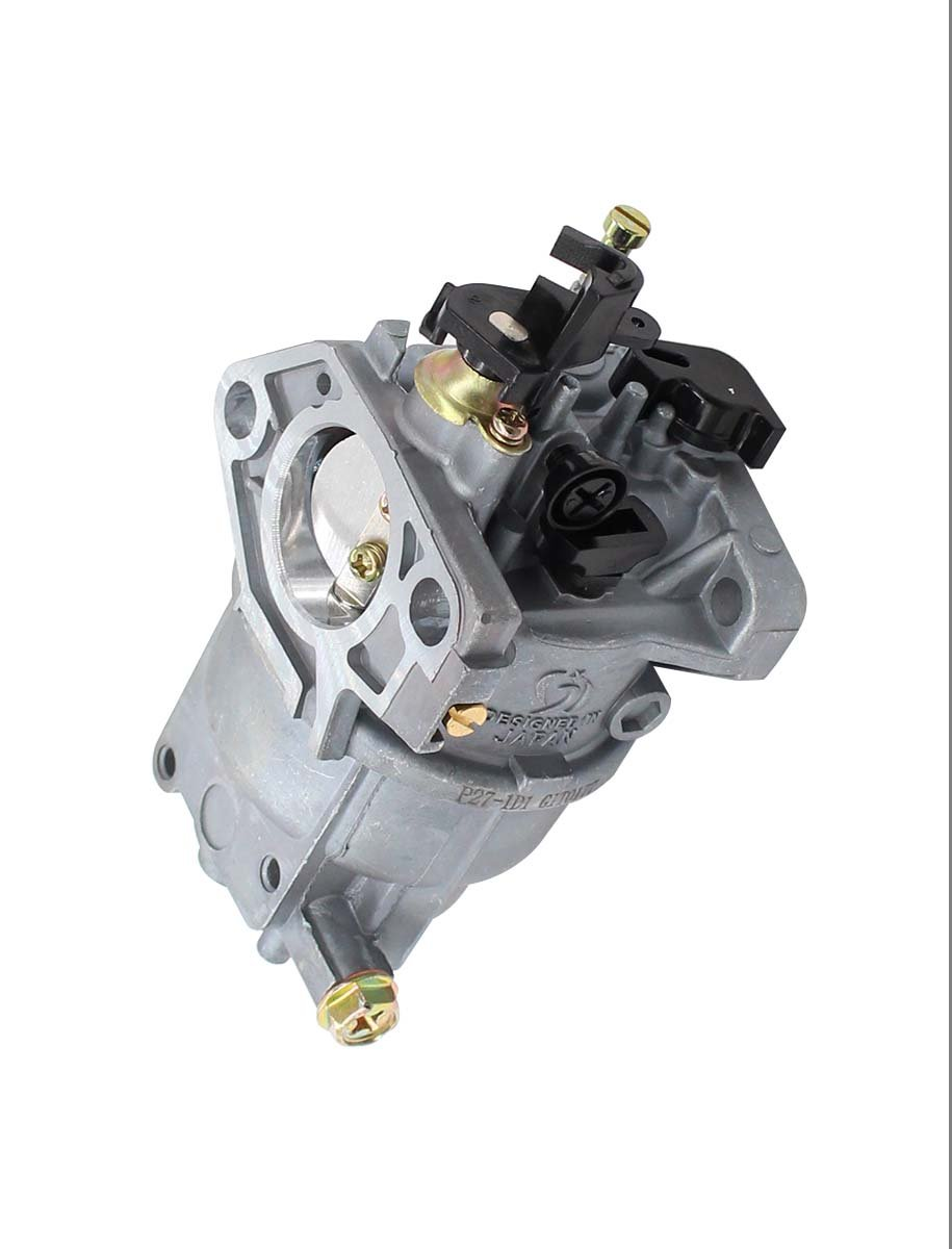 Carburetor Spark Plug Fuel Filter Carb Kit For Generac Chainsaw Repair Gp6500 Gp6500e Gp7500e Gp5500 8125w Generator Watts Replaces 0j58620157 Also Fits Jingke