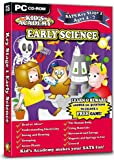Kid's Academy - Key Stage 1 Early Science - 4-7 Years (PC CD)