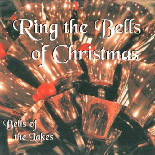Ring the Bells of Christmas (Christmas Ring Bells Music)