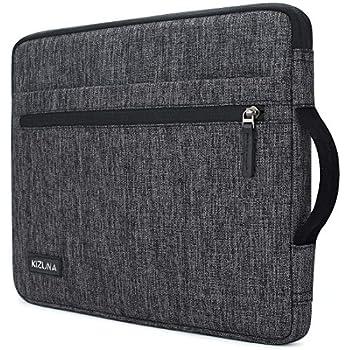Amazon.com: NIDOO 14 Inch Laptop Sleeve Case Notebook Bag ...