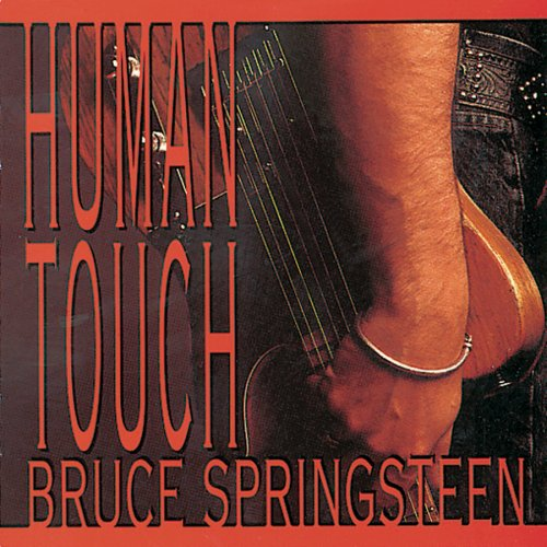 CD : Bruce Springsteen - Human Touch (CD)