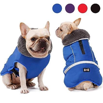 Dog Pet Safety Vest Reflective Coat Pet Dog Puppy High Vis Clothes S M L