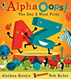 img - for AlphaOops!: The Day Z Went First book / textbook / text book