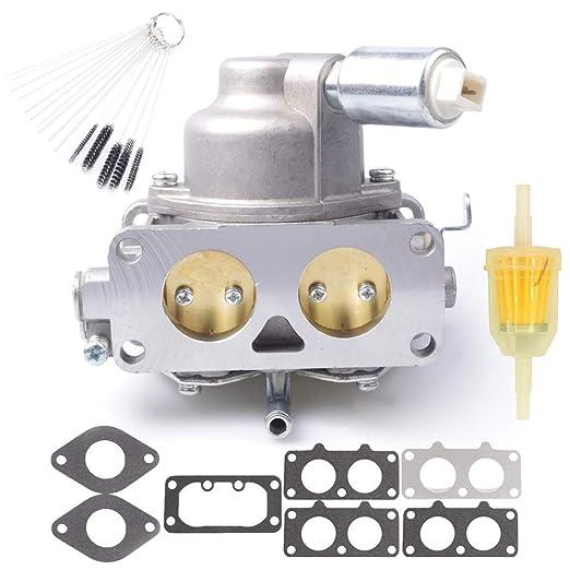 dosens carburador Carb Para Briggs & Stratton 791230 799230 699709 ...