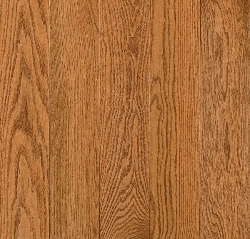 Armstrong 4210OBU Prime Harvest Engineered Oak Hardwood Flooring, 1/2