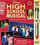 Disney High School Musical Book and Microphone Pen - Best Reviews Guide