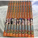 リトルバスターズ!エクスタシー えくすたちっくアンソロジー コミック 1-10巻セット (IDコミックス DNAメディアコミックスGIGA)