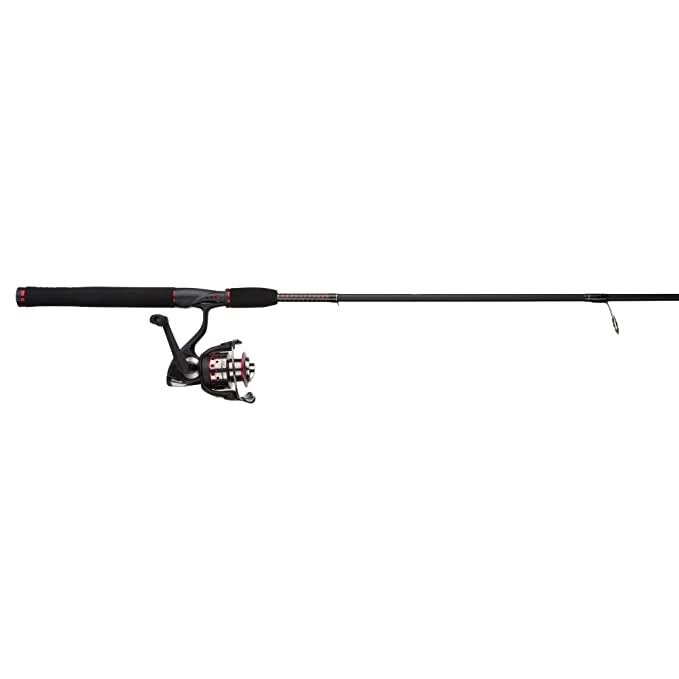 Best Spinning Rod : UglyStik GX2