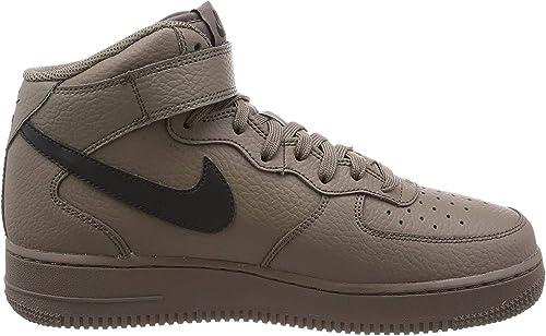 Nike Air Force 1 Mid 07 , Sneaker a Collo Alto Donna