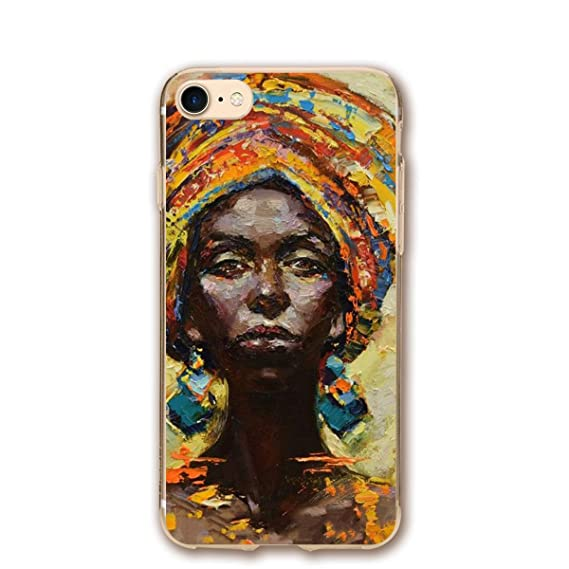 iphone 8 case african
