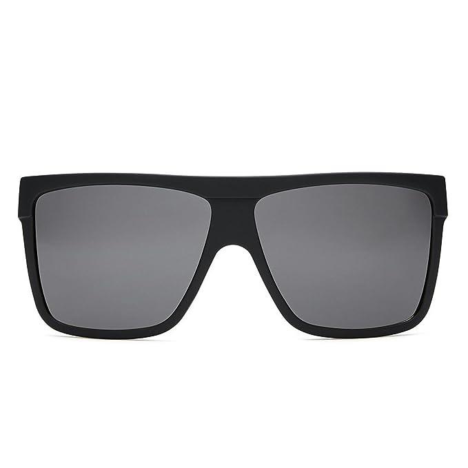 Quay Eyewear BARNUN, Gafas de sol para Hombre, Negro (Black/Smoke) 1: Amazon.es: Ropa y accesorios