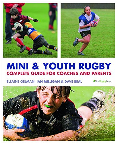 : The Complete Guide for Coaches and Parents ()
