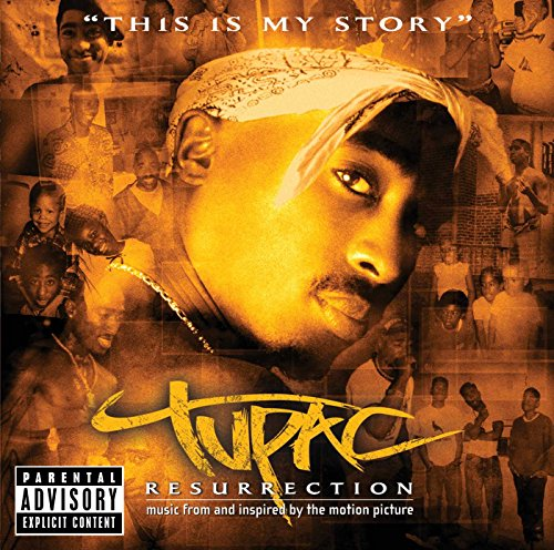 Tupac Resurrection Stream