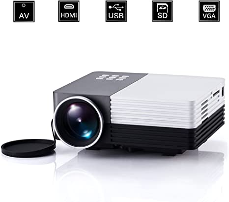 [Video Projectors] Mini Multimedia Maximum 100