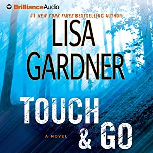 Touch & Go Audiobook