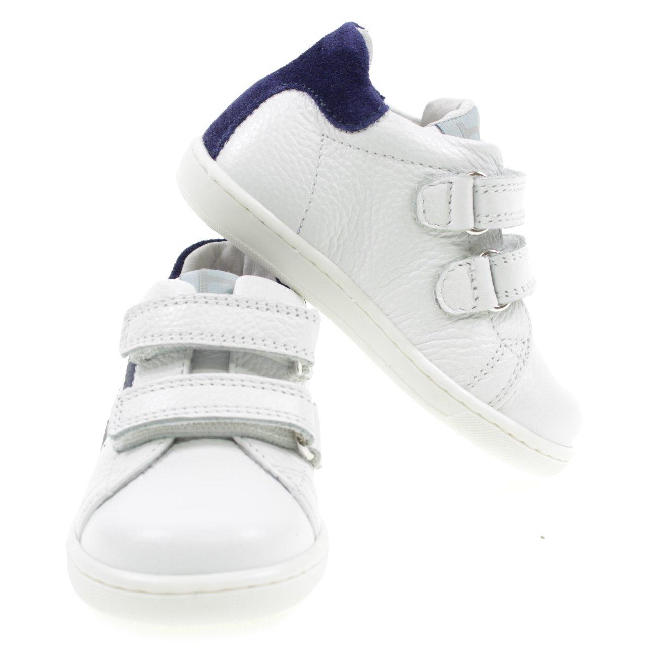 BALDUCCI Scarpe Baby Sneakers in Pelle Bianco CITA1031-BIANCO   Amazon.co.uk  Shoes   Bags 8029b14c8fa