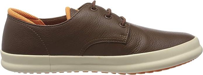 Camper Chasis, Zapatos de Cordones Oxford para Hombre