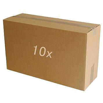 5 10 20 40 cajas de cartón grandes y fuertes para mudanzas ...