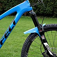 MTB Front Mudguard RideGuard PF1 Enduro Guard Mountain Bike Fender UK Made